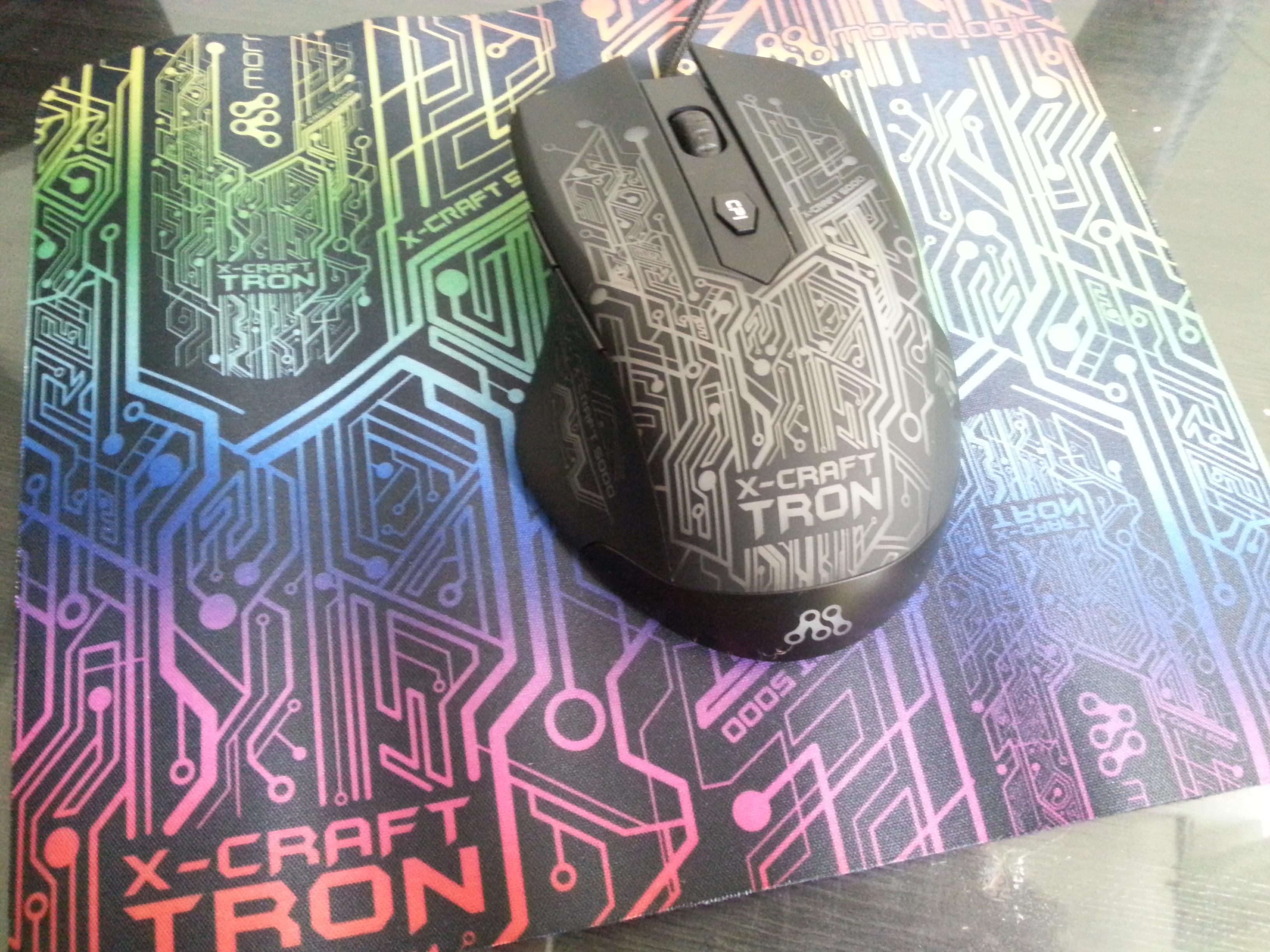 a1b1a46c16a Review] X-Craft Tron 5000 | The Lord of All Lords